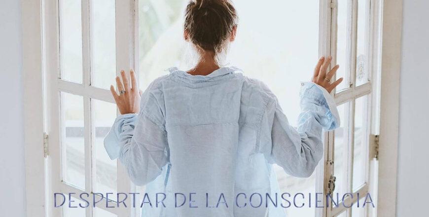 despertar de la consciencia